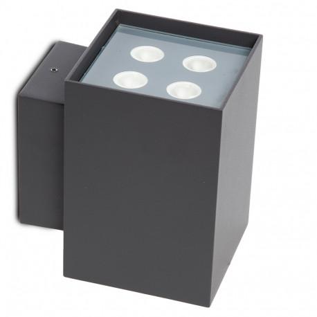 Aplique LED 17.4W