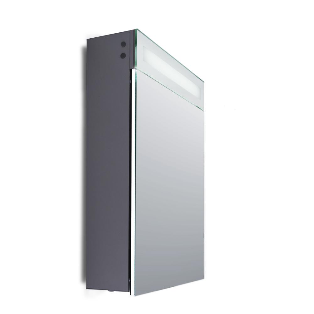 Armario de Baño Iluminación LED Detector Proximidad, Antivaho,...