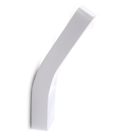 Aplique E14 Blanco (Sin Lámpara) Riley [HO-E14WALLLIGHT-C-W]
