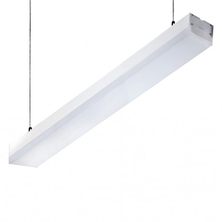 Luminaire LED Hanging O Surface Mounted 60W 7600Lm 30.000H