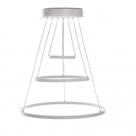 Hanging Lamp LED Circle 96W 8000Lm 30.000H Michelle