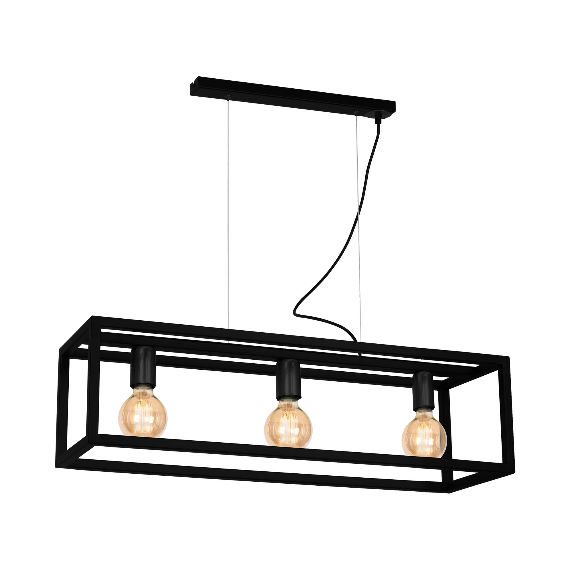 Lámpara Colgante Cage