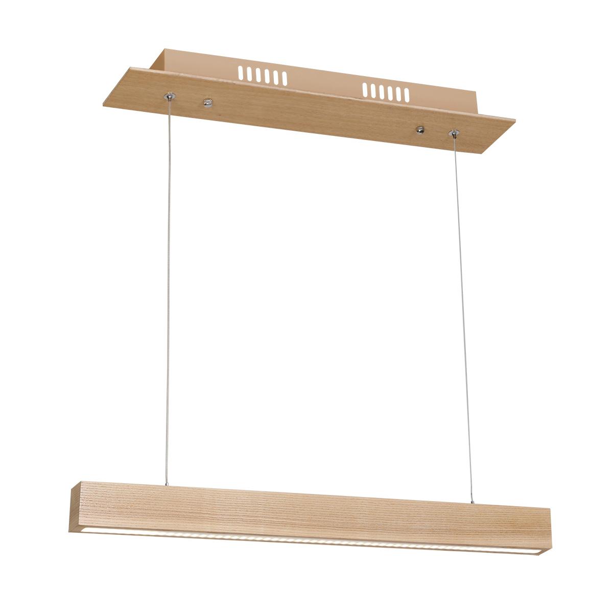 Lámpara Colgante Timber