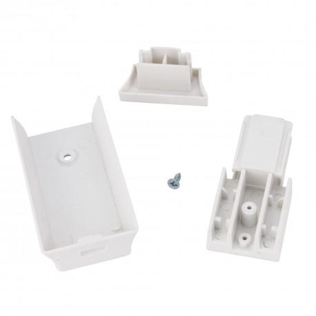 Carril para Focos de LEDs 1M Color Blanco PL218000CARRIL (copy) (copy)
