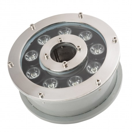 LED Ring Fountains IP67 9W 990 Lm 30.000H