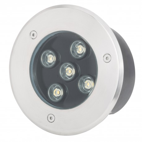 LED Spotlight IP67 Recessed 5W 475Lm 30.000H Molly
