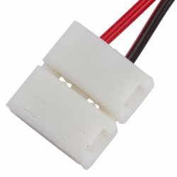 T Connectorira LED SMD5050/5630 2 Way Single 12/24VDC