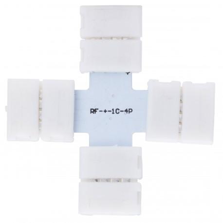 Conector Rápido para Tira de LEDs 12VDC SMD3528 (copy) (copy) (copy) (copy) (copy) (copy) (copy) (copy)