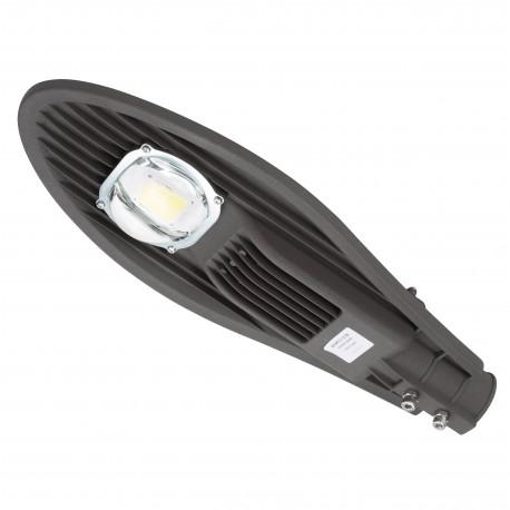 Farola de LEDs para Alumbrado Público 30W 3000Lm 50.000H