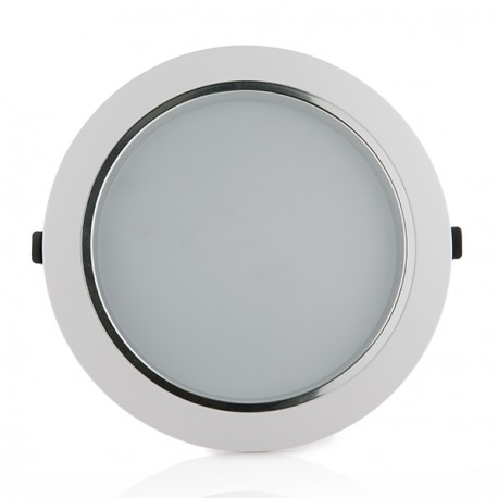Foco Downlight de LEDs ECOLINE Circular 7W (copy)