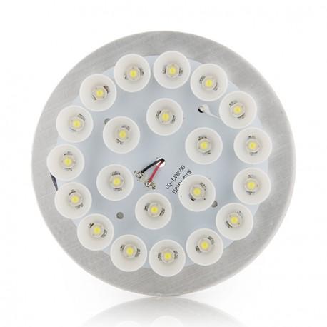Foco Downlight de LEDs Circular 3x1W (copy)