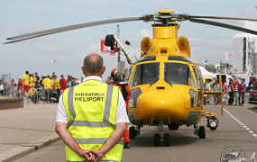 Dutch Helicopter Group maakt prachtige reportage