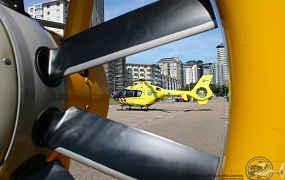 Rescue Vlissingen 2014