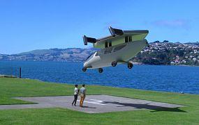 JETcopter lanceert een nieuw voortstuwingssysteem