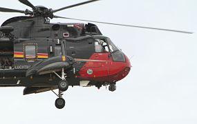 Knappe fotoreportage vanop de Belgian Airforce Days