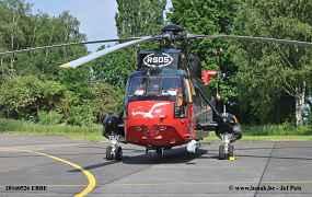 THPU - Tactical Helicopter Procedure Update
