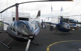 AeroExpo Europe / London 2009