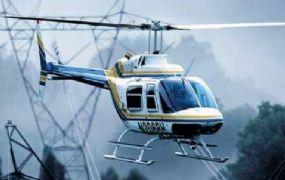 Bell 206B3 Jetranger III