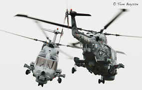 Een collectie supermooie helikopterfoto's