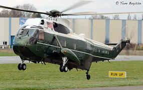 EBKT overrompeld door 7 helikopters
