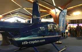 Eerste Vlaamse Luchtvaartbeurs (1)