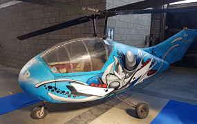 Eerste Vlaamse Luchtvaartbeurs (2)