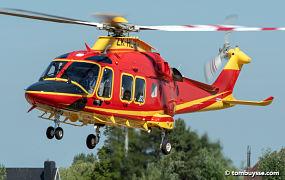 Nieuwe EMS helikopter voor Nieuw Zeeland