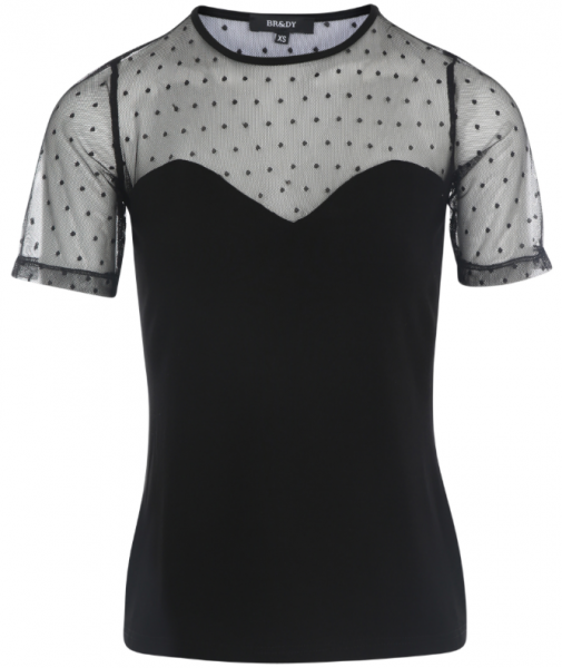 Mesh top Lilly BR&DY