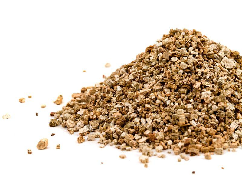 vermiculita sustrato
