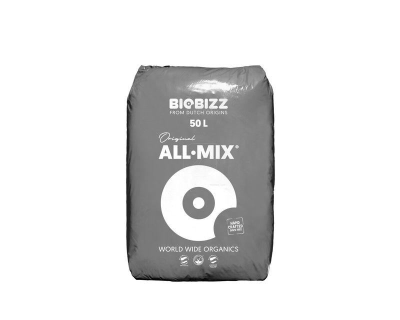 all-mix 50l