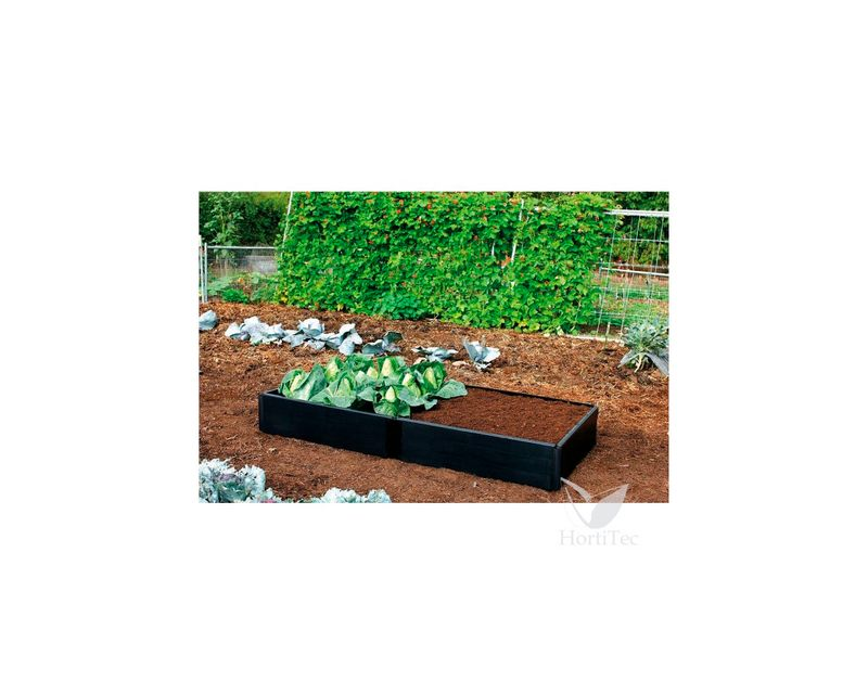 kit extension grow bed color