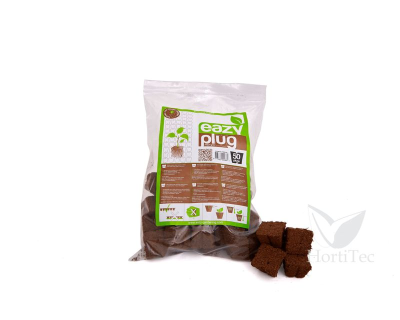 bolsa 50 dried eazy plug