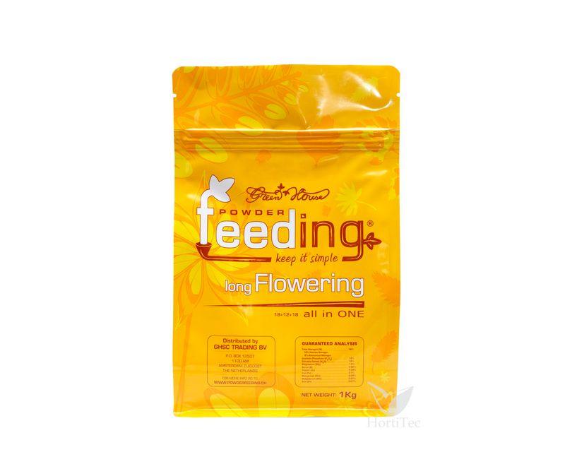 Long flowering 1kg