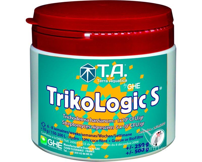 Trikologic S 250g Terra Aquatica