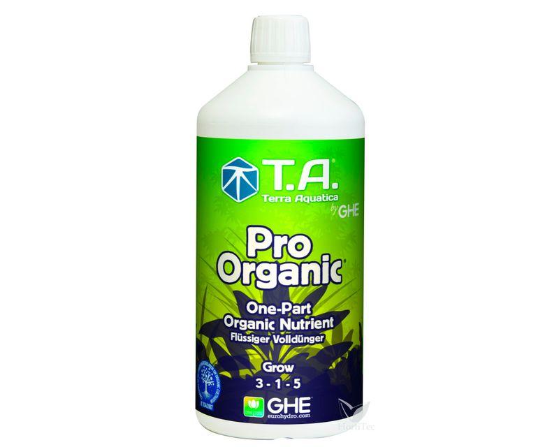 Pro Organic Grow 1L Terra Aquatica