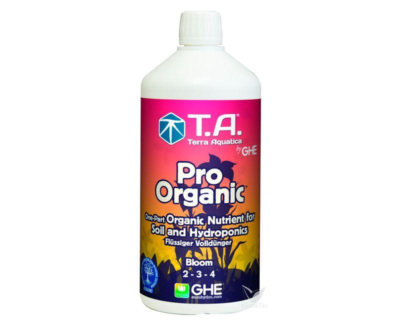 Pro Organic Bloom 1L Terra Aquatica