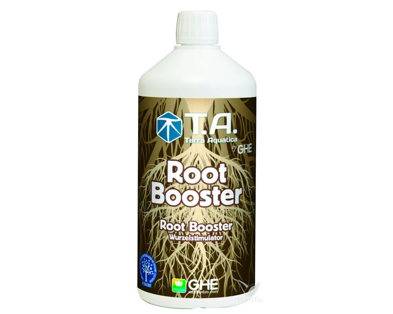 Root Booster 1l Terra Aquatica