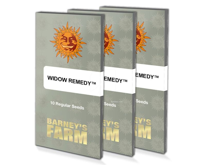 Widow Remedy (10)