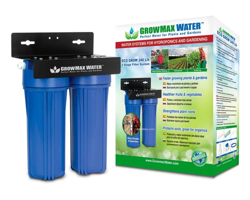 filtro eco grow 240l