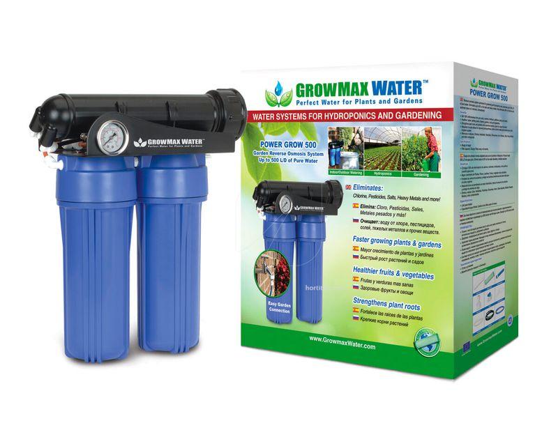 filtro eco grow