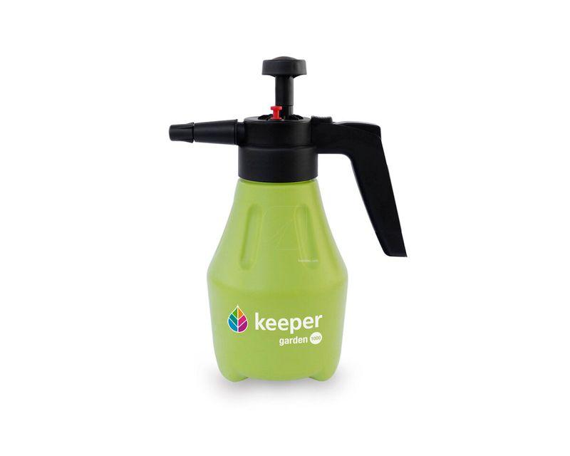 pulverizador garden keeper verde