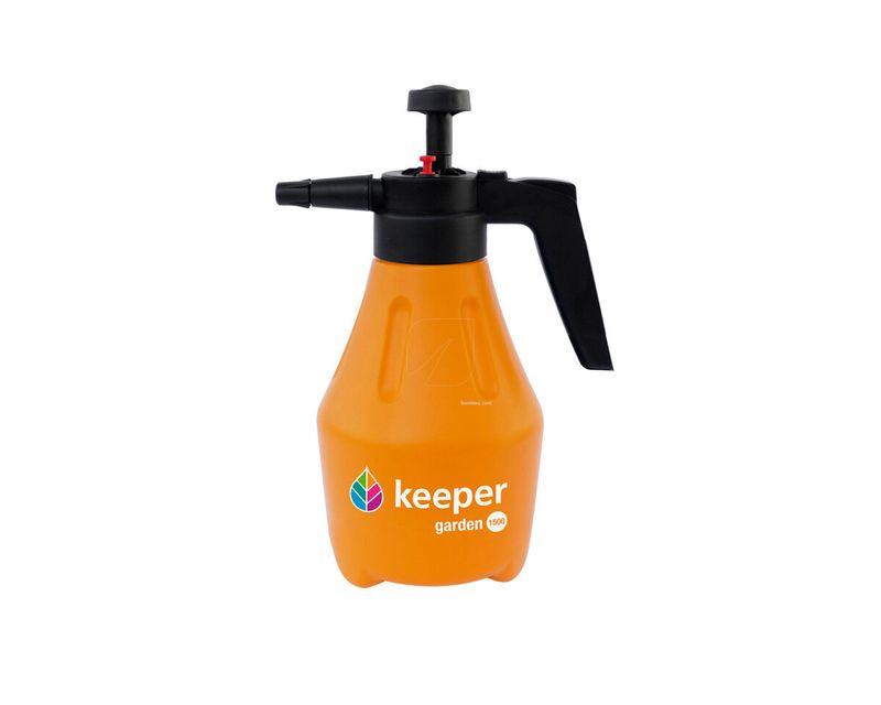 pulverizador garden keeper naranja