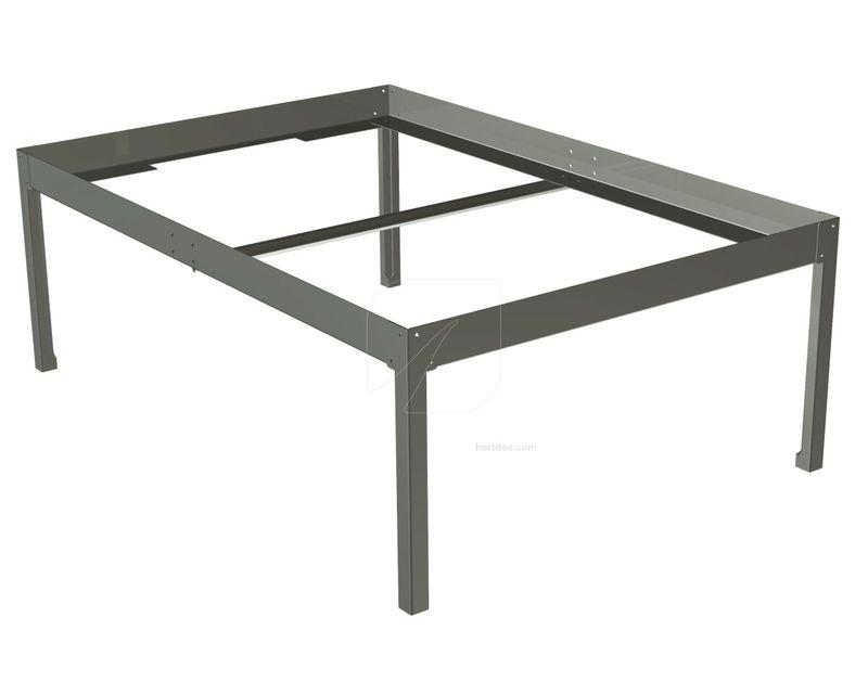 soporte mesa cultivo 1x1,1