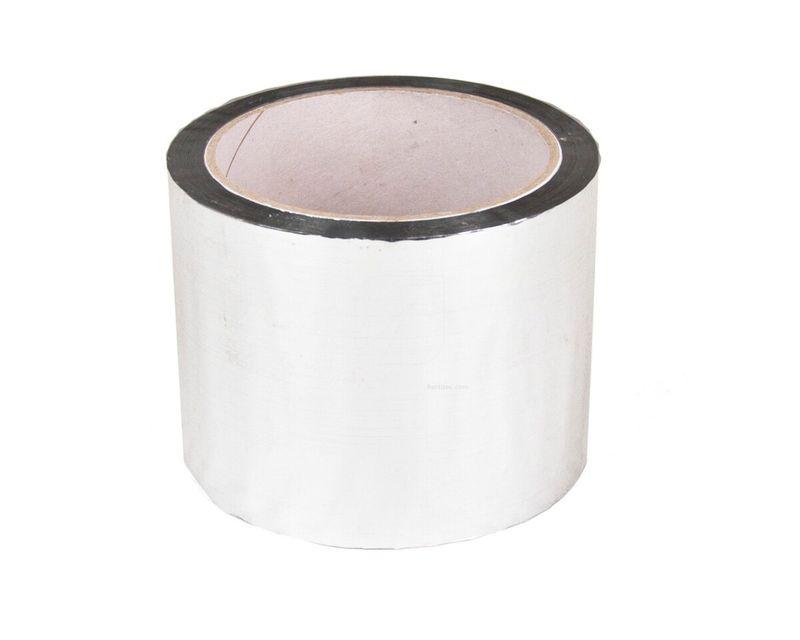 cinta metalizada ventilacion