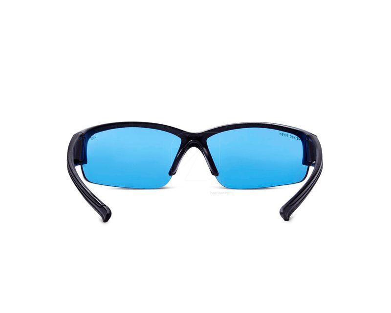 Gafas Cultivator HPS Plus vista trasera