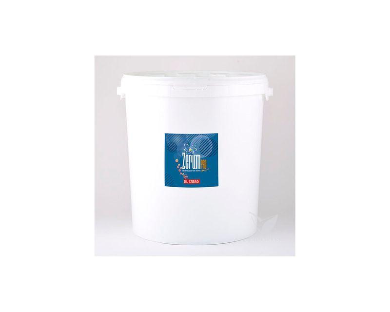 zerum pro gel fresa silvestre 12.5kg bote