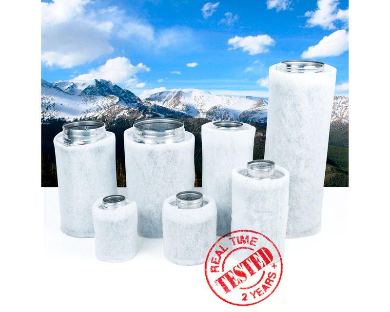 filtros mountain air familia