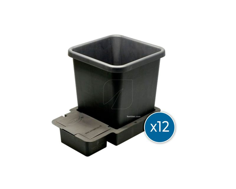 Autopot 12 módulos de extensión 1Pot