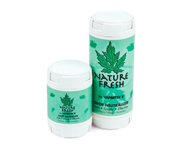 naturfresh vaportek