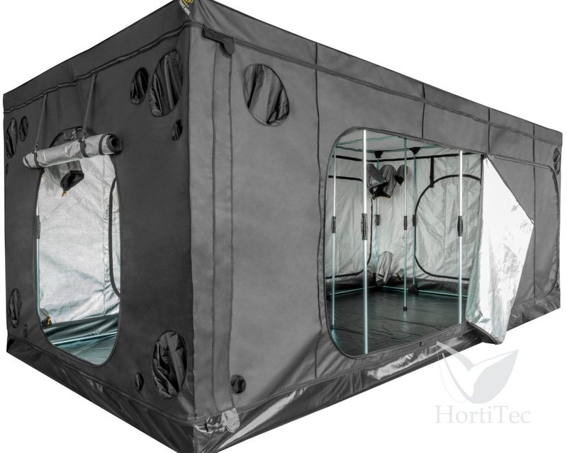 invernadero hc600l ladeado